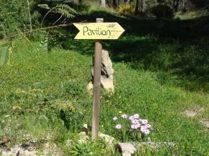 Sign Pavilion